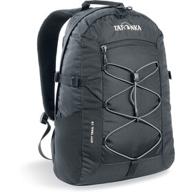 Tatonka City Trail 19 Mochila, black